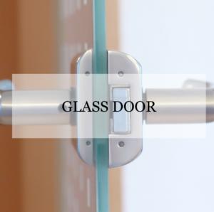 Glass Door & Accessories